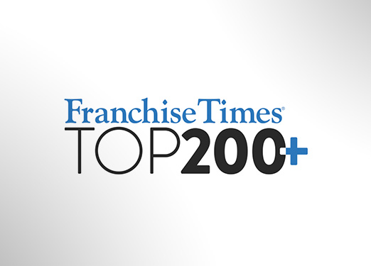 2019 Franchise Times Top 200