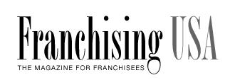 franchising usa logo